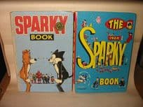The Sparky Book Annual